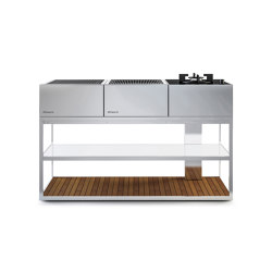 Open Kitchen | 150 Combination | Barbecues | Röshults