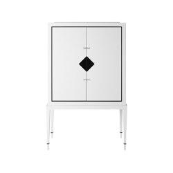 Domino | Sideboards | Douglas Design Studio