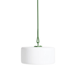Thierry le Swinger | Hanging | Outdoor pendant lights | Fatboy