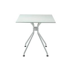Alu 4 table | Tables de repas | seledue