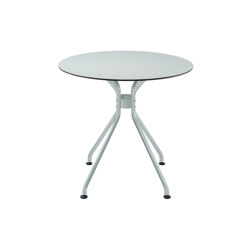 Alu 4 table | Dining tables | seledue