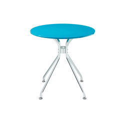 Alu 4 table | Dining tables | seledue