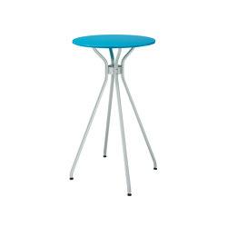 Alu 4 table | Tables collectivités | seledue