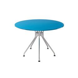 Alu 5 Tisch | Tavoli pranzo | seledue