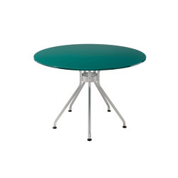 Alu 5 table | Dining tables | seledue