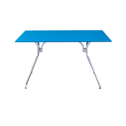 Alu 6 Tisch | Tavoli pranzo | seledue