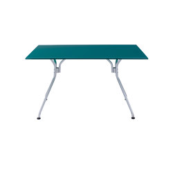 Alu 6 Tisch | Dining tables | seledue