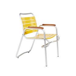 Alu 7 Stuhl | Stühle | seledue