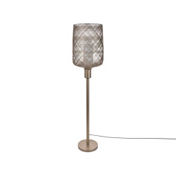 Antenna | Floor Lamp | Champagne | Lámparas de pie | Forestier