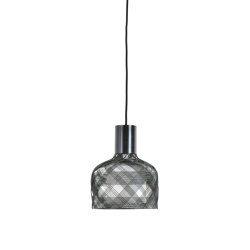 Antenna | Pendant Lamp | S Black | Suspended lights | Forestier
