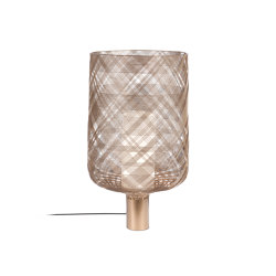Antenna | Table Lamp | L Champagne | Lámparas de sobremesa | Forestier
