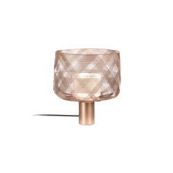 Antenna | Table Lamp | M Champagne | Lámparas de sobremesa | Forestier
