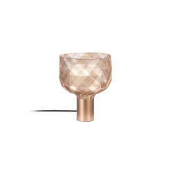 Antenna | Table Lamp | S Champagne | Lámparas de sobremesa | Forestier