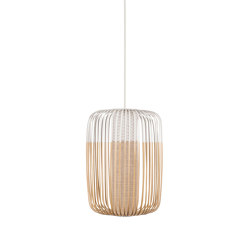 BAMBOO | SUSPENSION | L blanc | Suspensions | Forestier