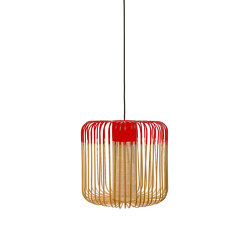 BAMBOO | SUSPENSION | M rouge | Suspensions | Forestier