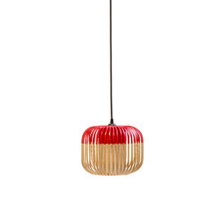 BAMBOO | SUSPENSION | XS rouge | Suspensions | Forestier