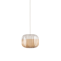 BAMBOO | SUSPENSION | XS blanc | Suspensions | Forestier