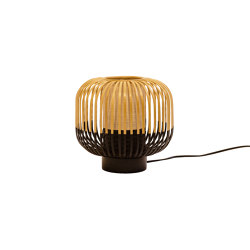 Bamboo | Table Lamp | S Black | Table lights | Forestier