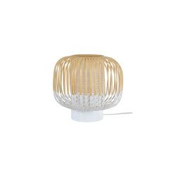 BAMBOO | LAMPE | S blanc | Luminaires de table | Forestier