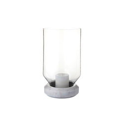 Base Light | Candle Holder | L Marble | Candelabros | Forestier