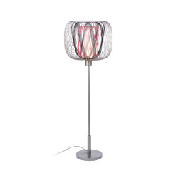 Bodyless | Floor Lamp | L Fushia | Free-standing lights | Forestier