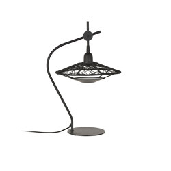Carpa | Table Lamp | Black | Table lights | Forestier