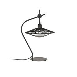 CARPA | LAMPE | noir | Luminaires de table | Forestier