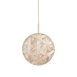 Chanpen | Pendant Lamp | M Natural | Suspended lights | Forestier