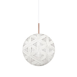 CHANPEN | SUSPENSION | M blanc | Suspensions | Forestier