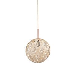 Chanpen | Pendant Lamp | S Natural | Pendelleuchten | Forestier