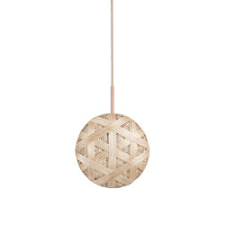 Chanpen | Pendant Lamp | S Natural | Suspended lights | Forestier