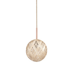 Chanpen | Pendant Lamp | XS Natural | Suspended lights | Forestier