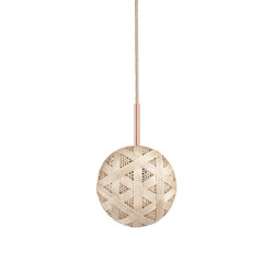 Chanpen   Pendant Lamp   XS Natural   Suspended lights   Forestier