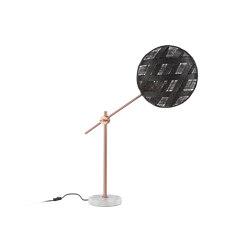 Chanpen   Table Lamp   M Copper/Black   Table lights   Forestier