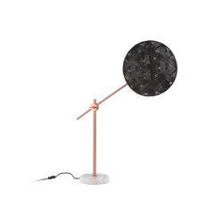 Chanpen | Table Lamp | M Copper/Black | Table lights | Forestier