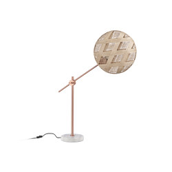 Chanpen   Table Lamp   M Copper/Natural   Table lights   Forestier