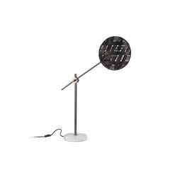 Chanpen   Table Lamp   M Metal/Black   Table lights   Forestier