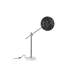 Chanpen | Table Lamp | M Metal/Black | Tischleuchten | Forestier