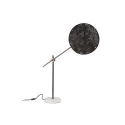 Chanpen | Table Lamp | M Metal/Black | Table lights | Forestier