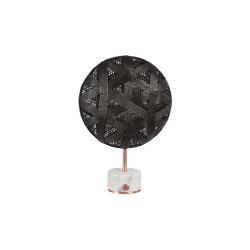 Chanpen | Table Lamp | S Copper/Black | Table lights | Forestier