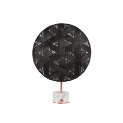 Chanpen   Table Lamp   S Copper/Black   Table lights   Forestier