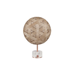 Chanpen | Table Lamp | S Copper/Natural | Table lights | Forestier