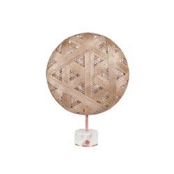 Chanpen   Table Lamp   S Copper/Natural   Table lights   Forestier