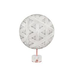 Chanpen   Table Lamp   S Copper/White   Table lights   Forestier