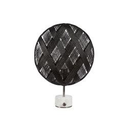 Chanpen | Table Lamp | S Metal/Black | Table lights | Forestier