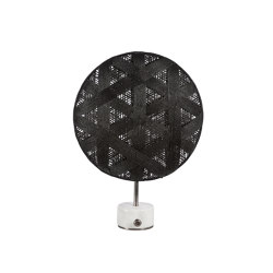 Chanpen   Table Lamp   S Metal/Black   Table lights   Forestier