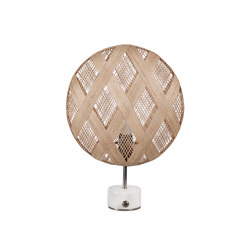 Chanpen | Table Lamp | S Metal/Natural | Table lights | Forestier