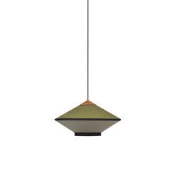 Cymbal | Pendant Lamp | S Evergreen | Pendelleuchten | Forestier