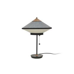 Cymbal | Table Lamp | Atlantic | Tischleuchten | Forestier