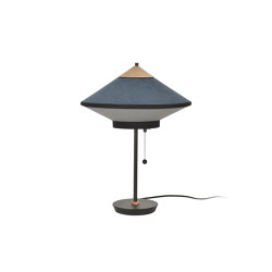 Cymbal | Table Lamp | Midnite | Table lights | Forestier